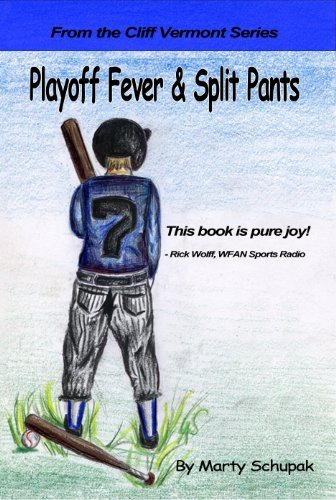 Playoff Fever image for t-ball site