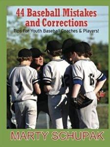 Little League Baseball Tips