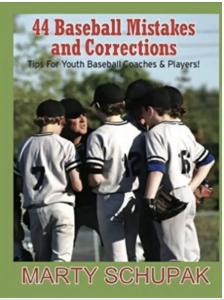 Little League, youth baseball, baseball coaching