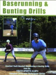 Baserunning & Bunting Drills