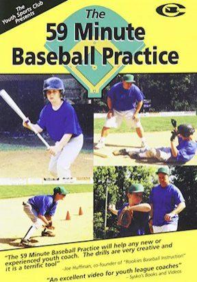 Little League drills