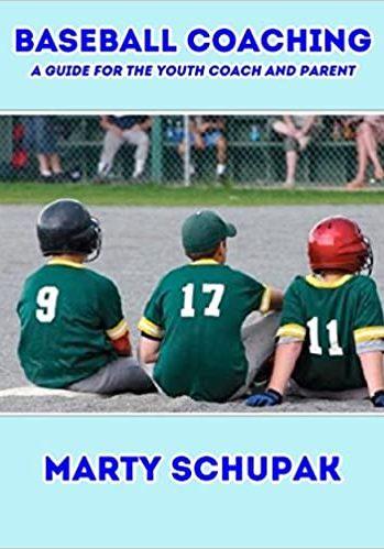 Little League Coaching